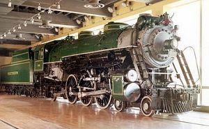 Southern Railway No. 1401