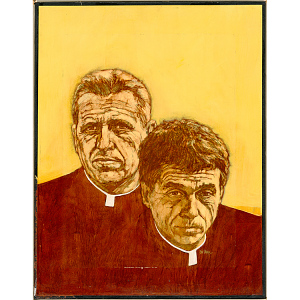 The Berrigan Brothers