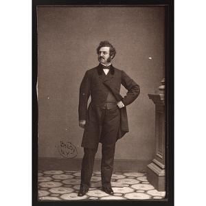 Francis S. Chanfrau
