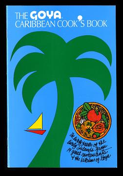 Cookbook, late 1970s