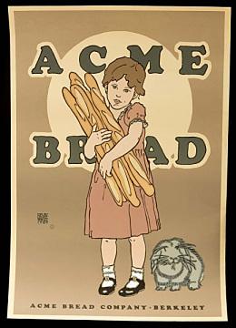 """Acme Bread,"" 1989"