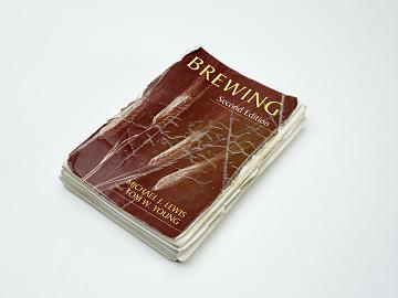 Brewing textbook, 2002