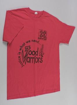 T-shirt, 2013