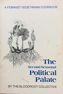 The Political Palate,1984