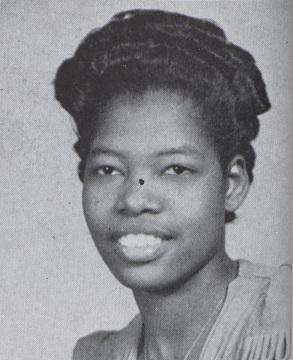 Inez Lovania EvansSt. Louis, Missouri, 1945