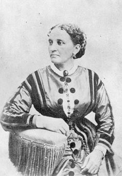 Elizabeth Keckley, 1818–1907