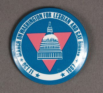 March on Washington for Lesbian and Gay Rights