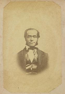 Solomon McWorter, son of Free Frank, 1800s