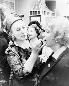 Estée Lauder, 1906–2004
