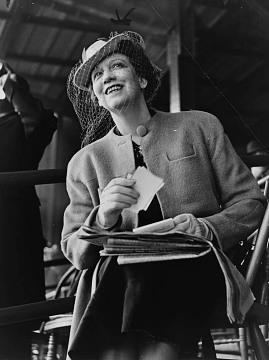 Elizabeth Arden, 1884–1966