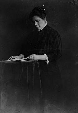 Florence Kelley, 1859–1932