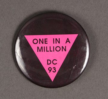 """""""One in a Million, DC 93"""""""