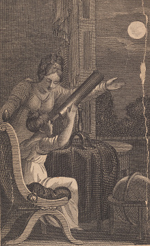 Astronomy,1815
