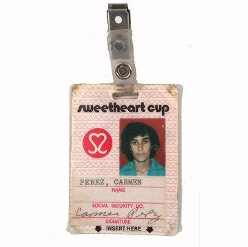 Employee ID, 1979