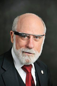 Vinton Cerf, 2013