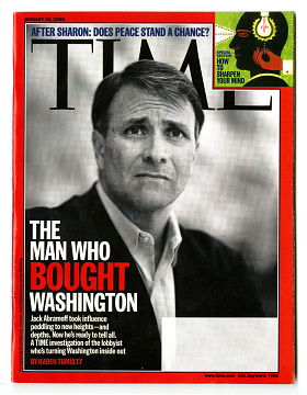 Time magazine, January 16, 2006