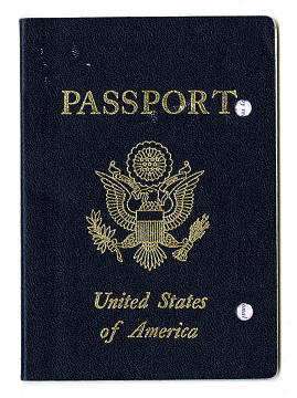 Passport, 1999