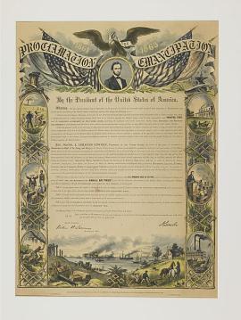 Commemorative Print