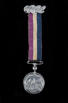 Butler Medal