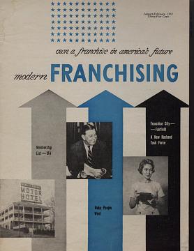 Modern Franchising, 1965