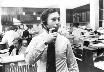 Michael Bloomberg, 1942–