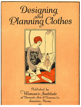 Designing and Planning Clothes