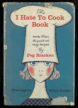 The I Hate to Cook Book, 1960