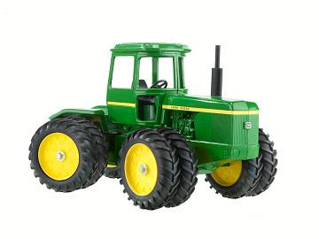 John Deere 8630 tractor model, late 1970s