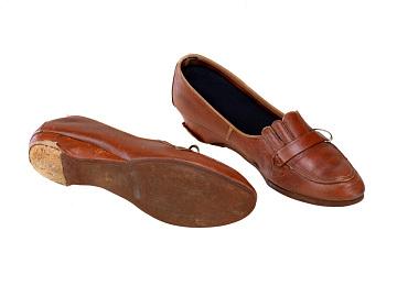 Juanita Williams's Shoes