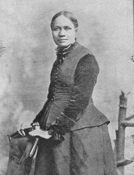 Frances Ellen Watkins Harper, 1898