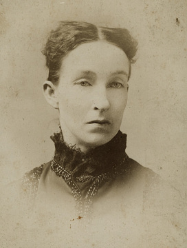 Mary Elizabeth Lease, between 1890 and 1899