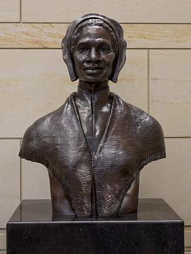 Sojourner Truth by Artis Lane, 2009
