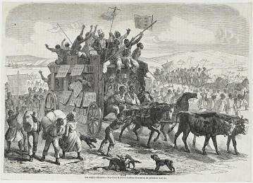 Celebrating Emancipation