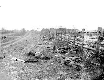 Antietam, 1862