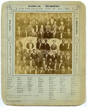 Republican Members of the South Carolina Legislature
