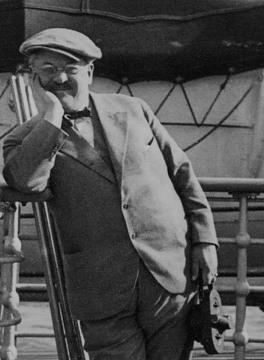 Gideon Sundback, 1880–1954