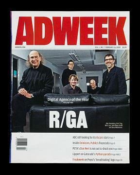 RGA Adweek