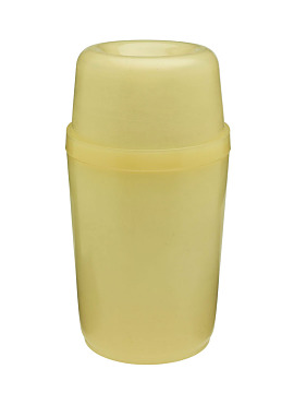 "Millionaire ""vacu-seal"" drink shaker, 1950s"