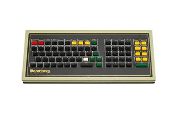 Chiclets keyboard