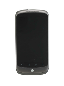 Google smart phone, about 2010