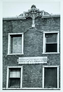 Jordan Building, 1984