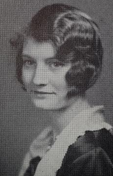 Cleo BevilleHammond, Indiana, 1930