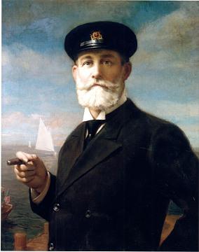 J. Walter Thompson, 1910