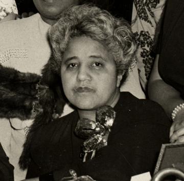Marjorie Stewart Joyner (1896–1994)