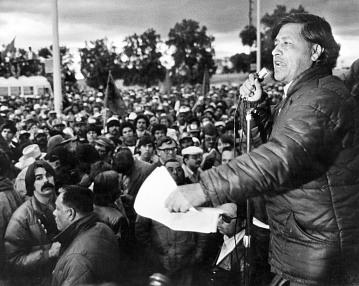 Cesar Chavez, 1927–1993