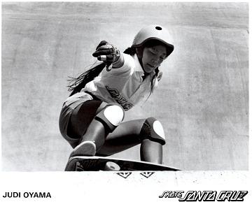 Judi Oyama, 1978