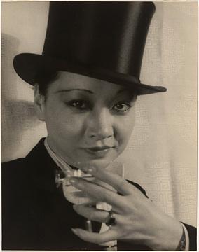 Anna May Wong, 1932