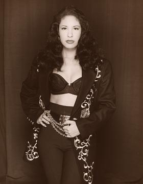 Selena, 1993