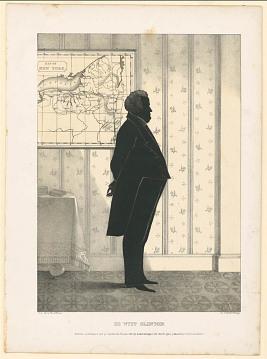 DeWitt Clinton, 1769–1828