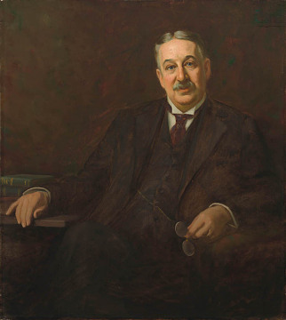 King Gillette, 1855–1932